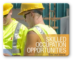 Skilled Trades & Occupations